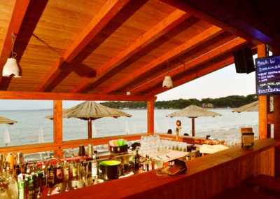 beach bar barracuda medulin